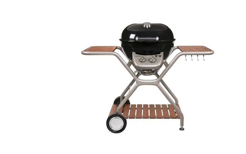 Barbecue Montreux Zanella Nello