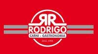 Rodrigo Carni - Gastronomia - Logo