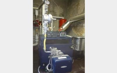 manutenzione caldaie a gas Bergamo