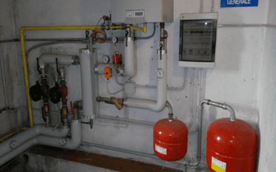 installazione e manutenzione caldaie Bergamo