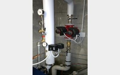 installazione caldaie a gas
