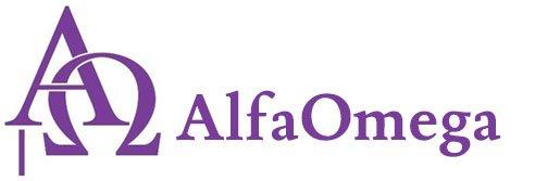 AlfaOmega di Annalisa Martiner-Logo