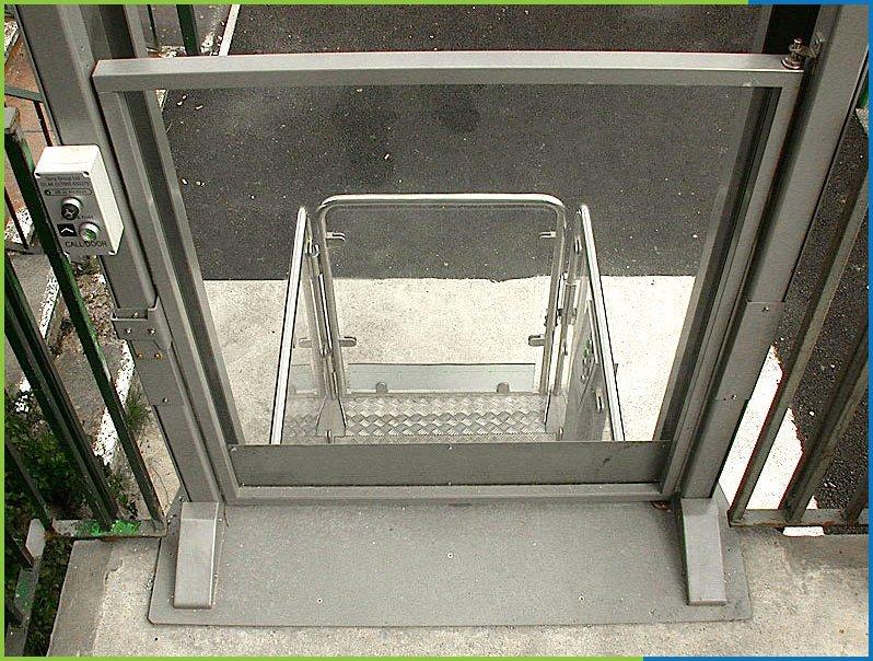 platform lift