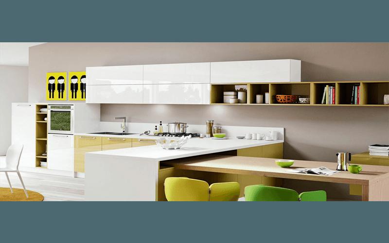 Arredi cucine affordable veneta cucine promozione with for Ginestri arredamenti