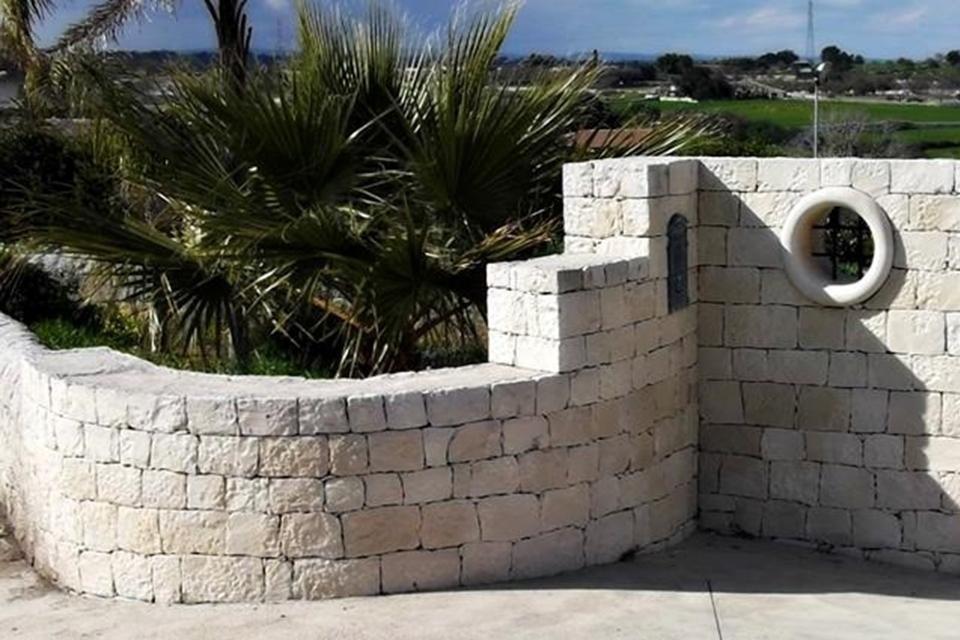 rivestimenti muri esterni