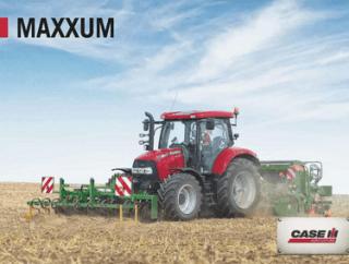 Maxxum Multicontroller