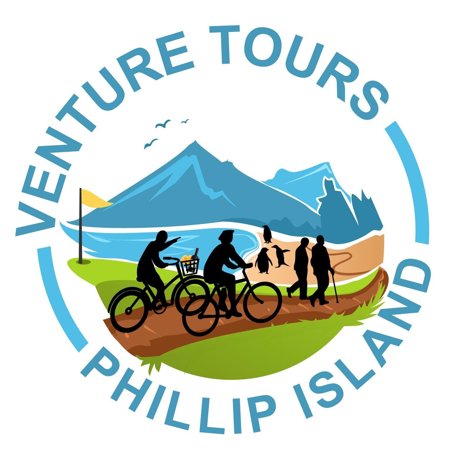 Dianne's Venture Tours logo