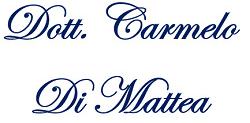 DI MATTEA DOTT. CARMELO - LOGO