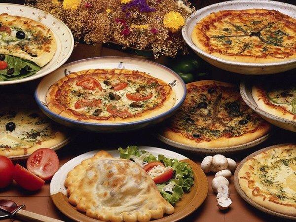 pizza a modena