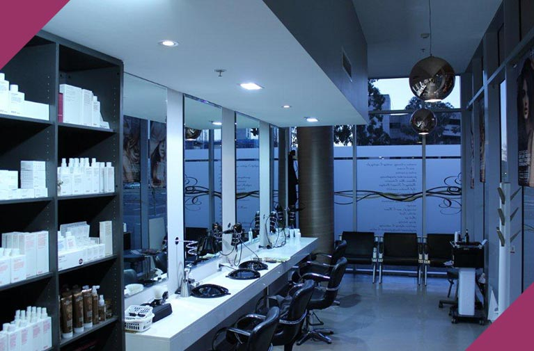 hair spectrum products and equipments