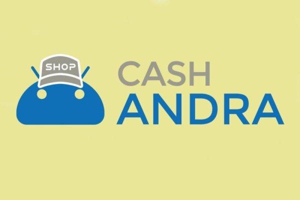 Cash Andra