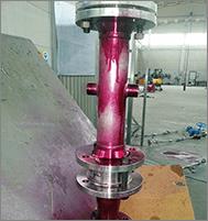 Lavorazioni di carpenteria metallica