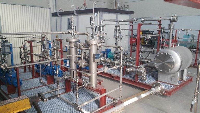 Impianti Industriali