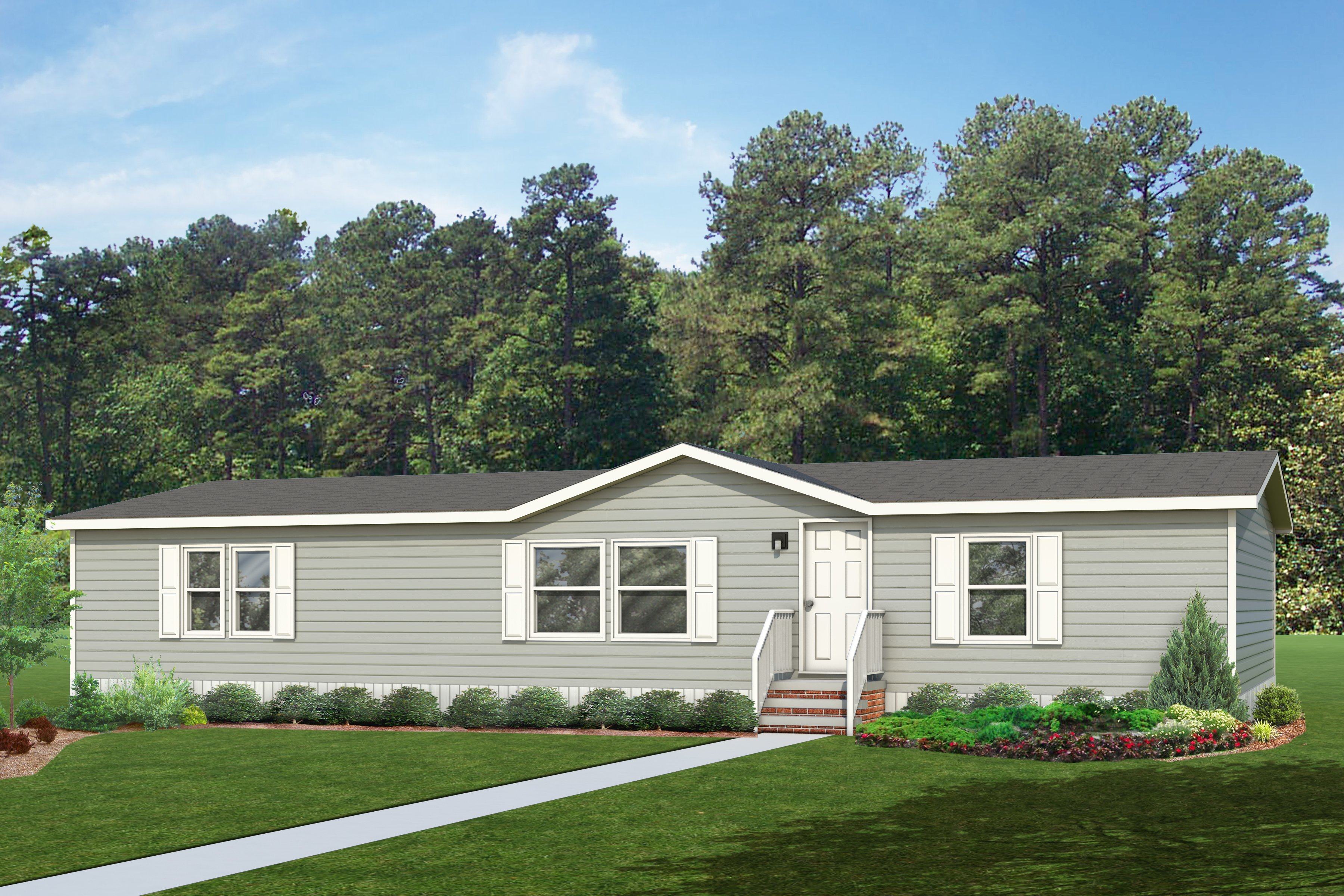 Double wides in tyler tx manufactured home financing for Modular home financing