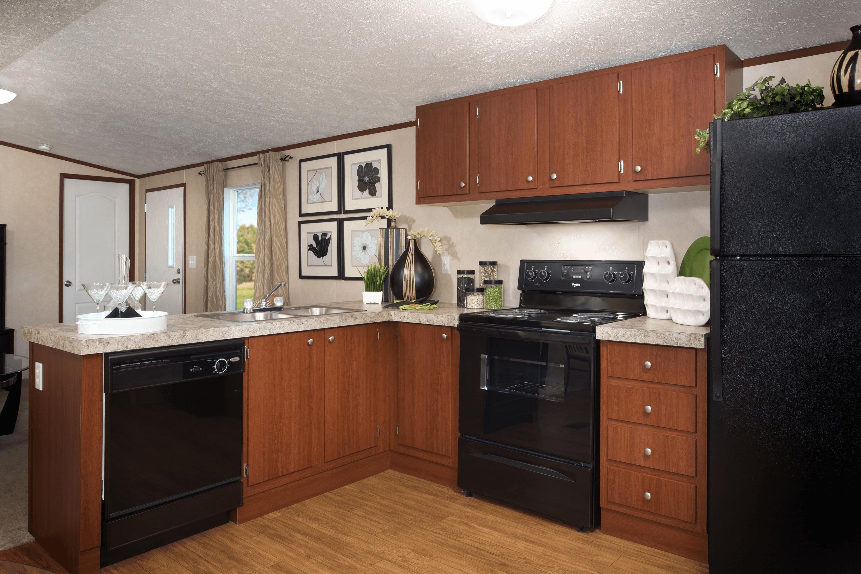 The Dempsey Kitchen