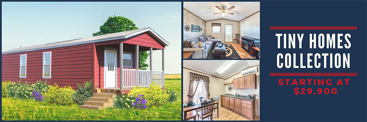 Tyler Tx Mobile homes for sale new & used single & double wides