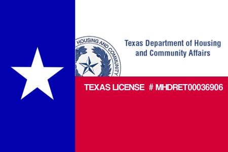 Texas License