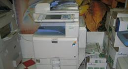 Rilgatura fotocopie