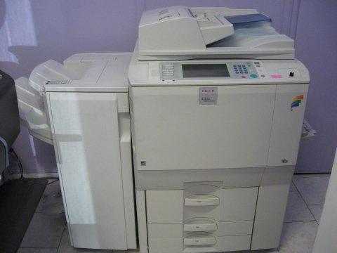 fotocopiatrice a colori ricoh