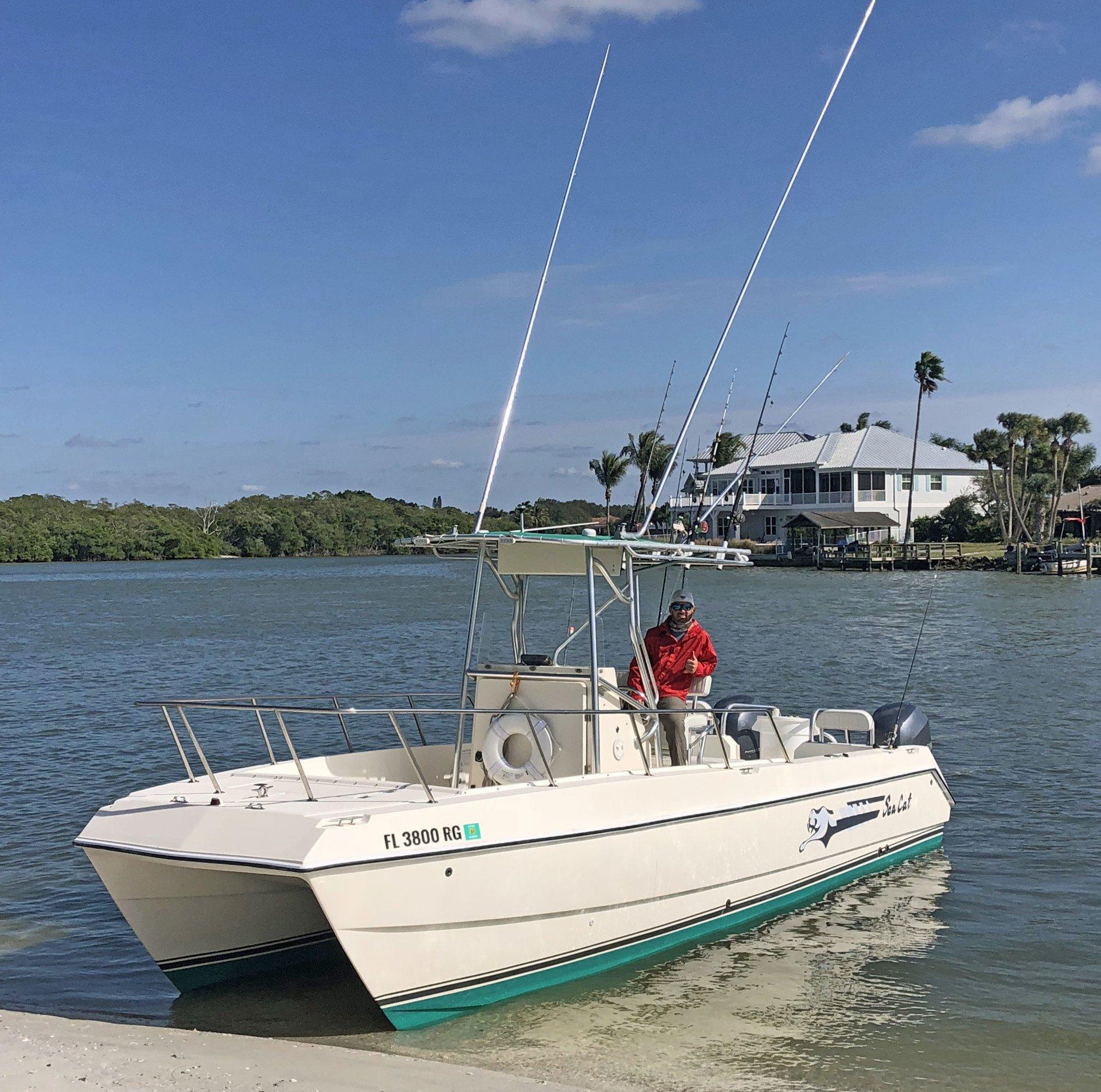 Venice Island Boat Rentals, Custom Charters & Sunset Cruises