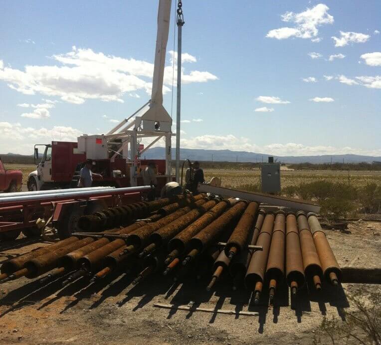 Submersible Pumps Fort Stockton, TX