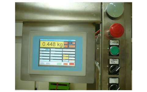 Industrial electronic scales