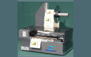 Stampante a colori Labelprint