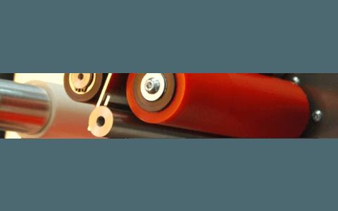 Macchine bobinatrici industriali
