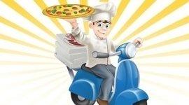 consegna pizza, pizzeria a domicilio, pizzeria d'asporto