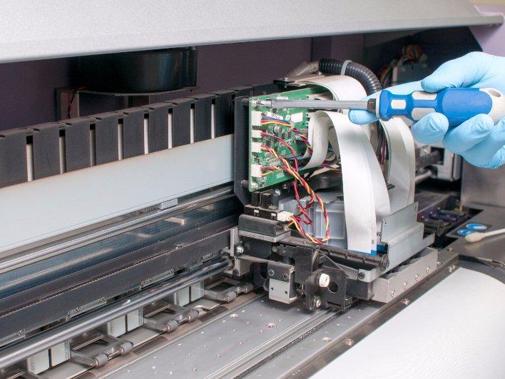 HP printer repair, Samsung printer repair, Brother printer repair in Houston, TX