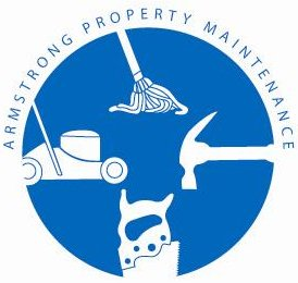 Armstrong Property maintenance logo