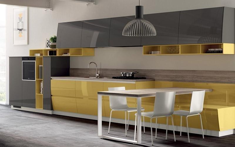 tavoli e sedie cucina