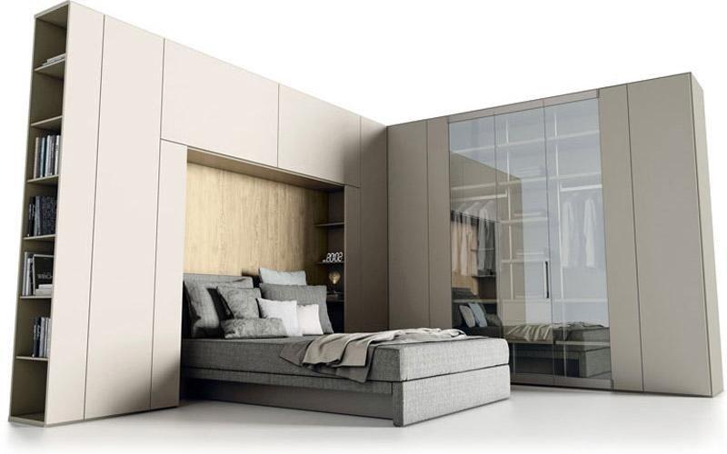 Caccaro Roomy soluzioni notte