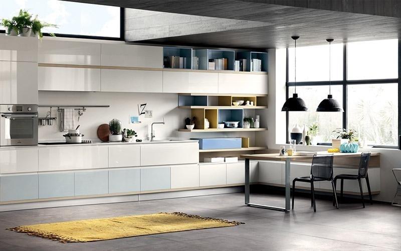 cucina personalizzata