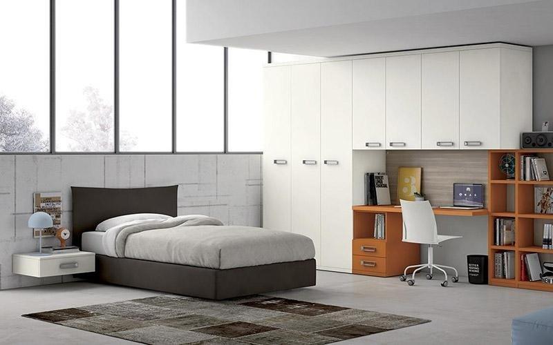 camera da letto Spagnol