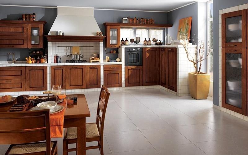 mobili Scavolini per cucina