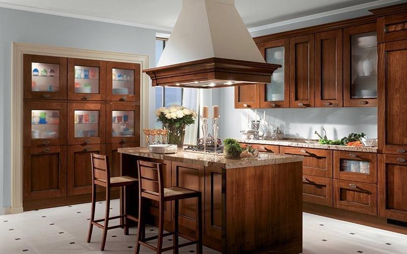 mobili cucina su misura
