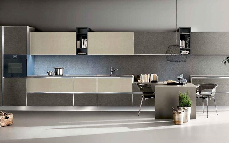 Cucina Spagnol Venetia - Monolithic
