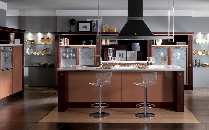 Cucina Scavolini Baccaret