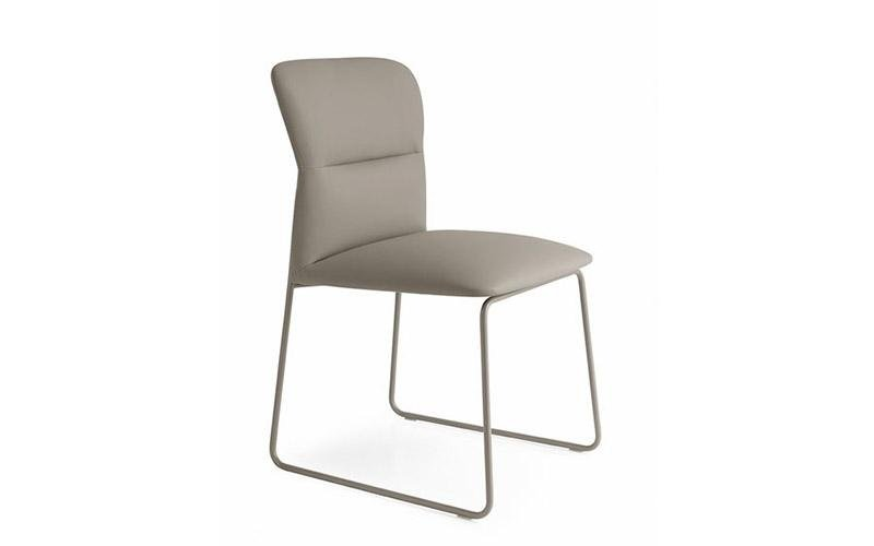 Sedia Connubia Calligaris Frida