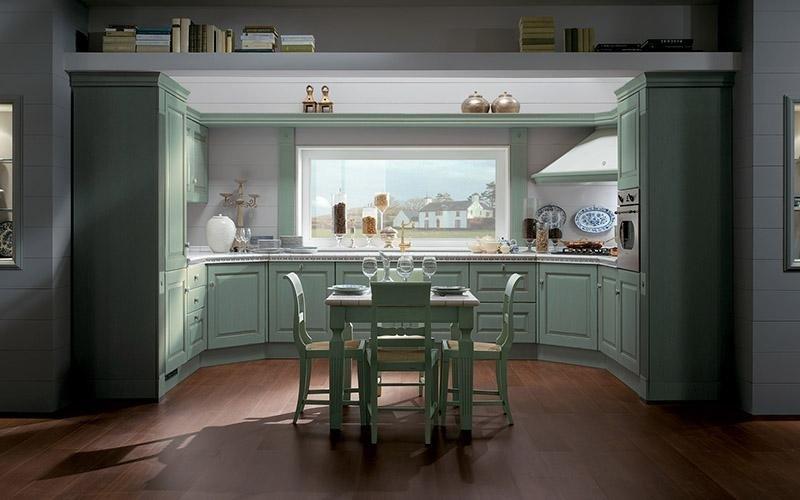 Cucine - Masone - Genova - Mobilificio Vigo