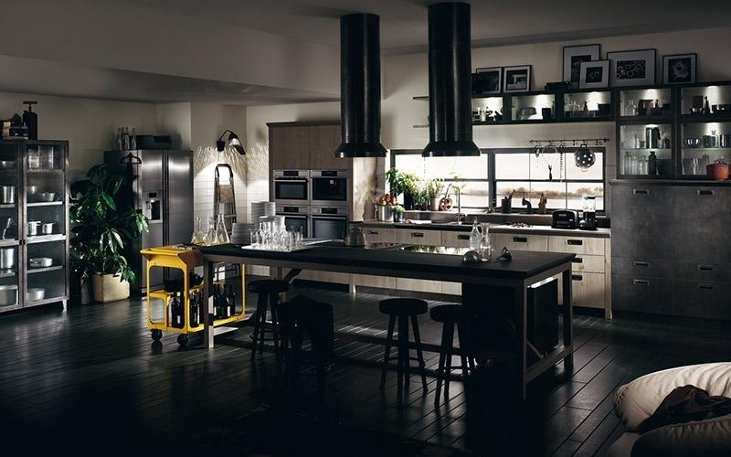 mobili per cucina di qualità