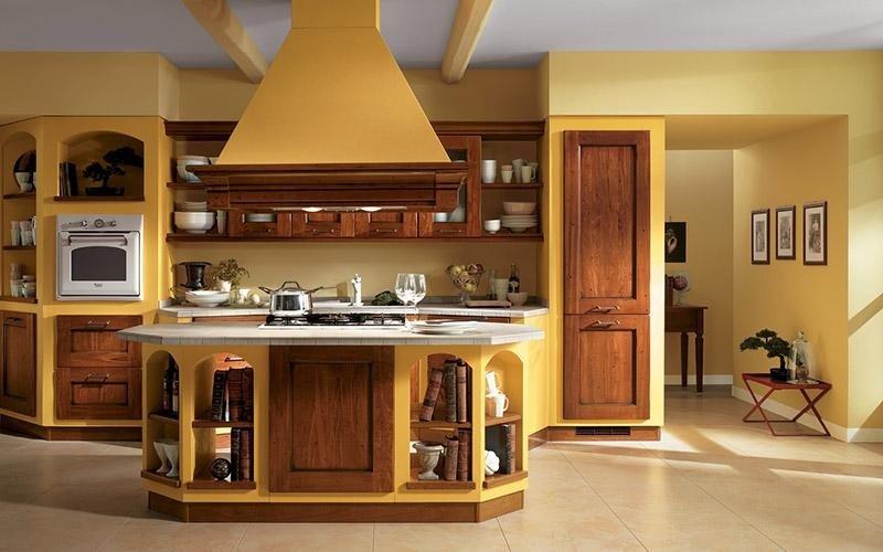 tavolo cucina classico