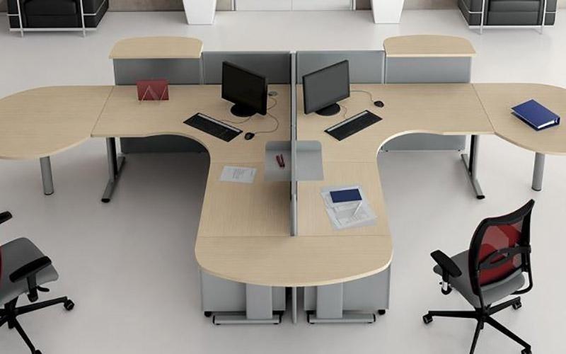 Spagnol T-Desk