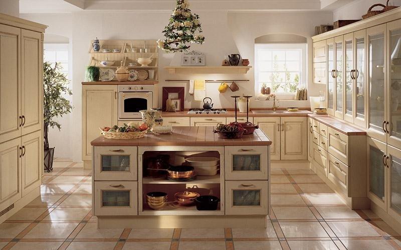 Cucina Scavolini Belvedere