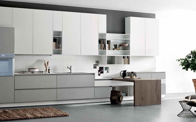 Cucina Spagnol ScaccoMatto - Design Ideas
