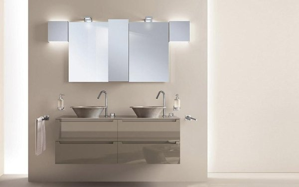 Bagno Scavolini Idro lavabo moderno