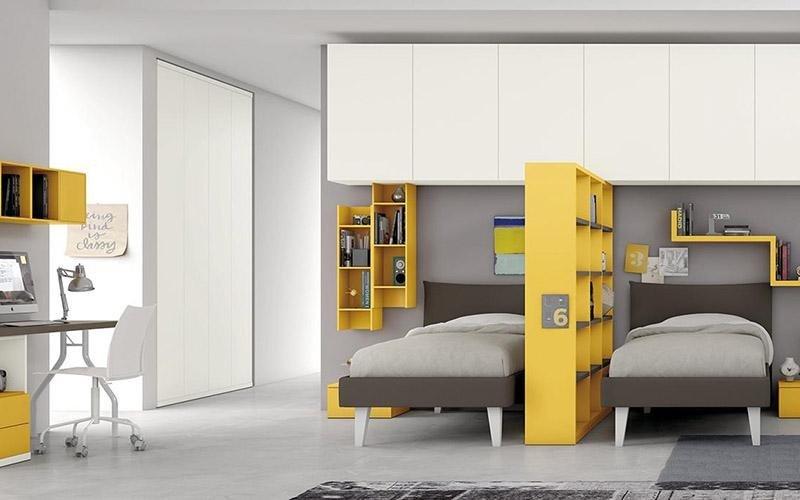 camera per ragazzi