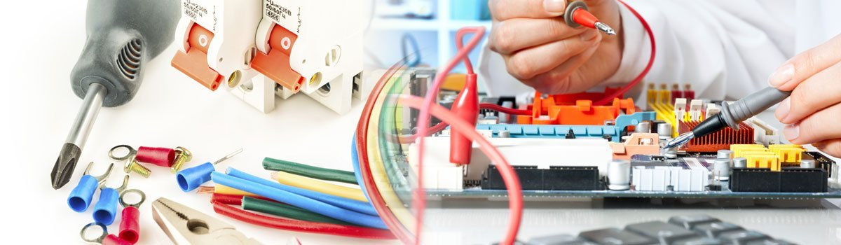 FAW electrical service