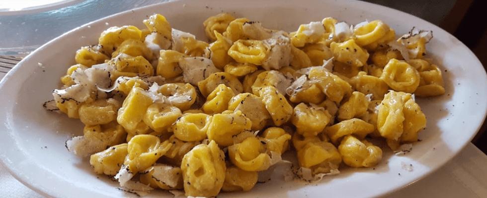 Piatti tipici romagnoli